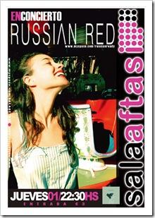 russianreddon7