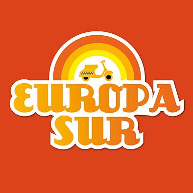 logo europa sur 2013