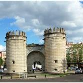 Puerta Palmas (H. Fraile)
